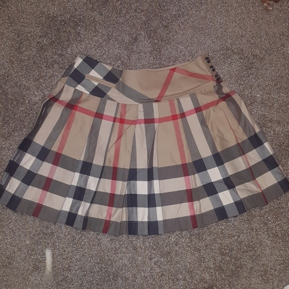 Burberry Other - NWT Authentic Burberry skirt